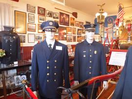 Fire Uniforms