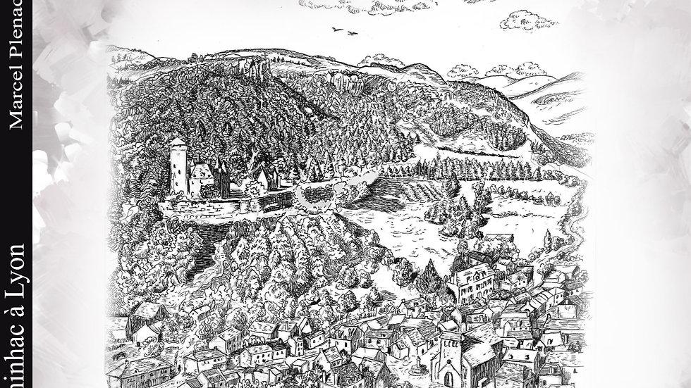 De Polminhac à Lyon