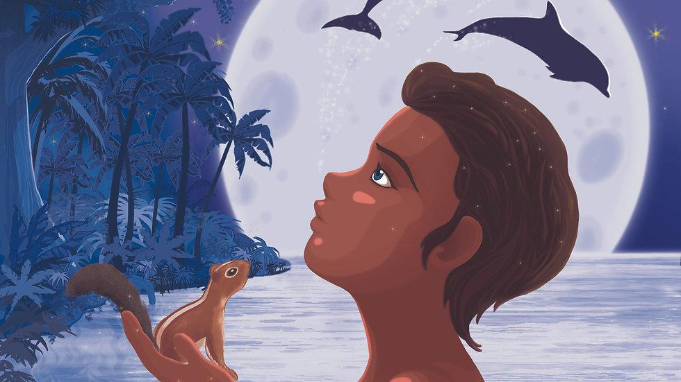 L'océan de l'enfant