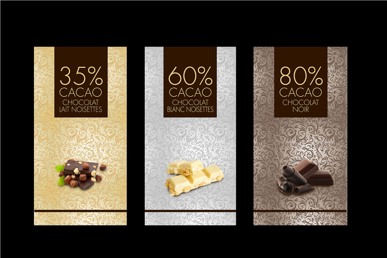 TABLETTES CACAO