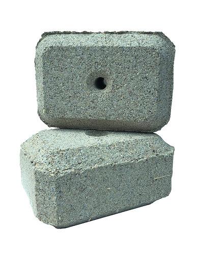 PICKBLOCK ORGANIC 4 x 5kg blocks