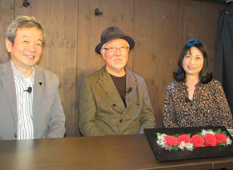 2019年12月20日 ゲスト・小松崎純(ピーターパン、トランザム、ヘンリーバンド他)