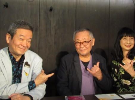 2020年2月21日 ゲスト・岩沢幸矢(ブレッド&バター)