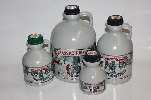 Massachusetts Maple Syrup