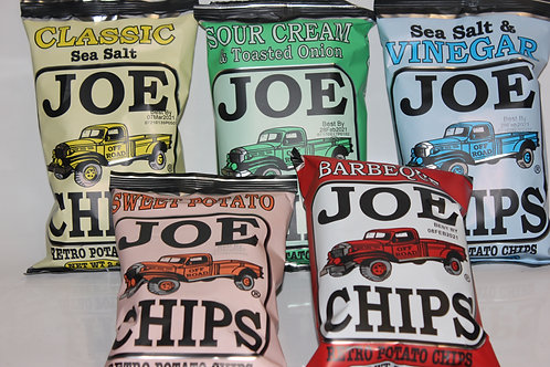 Joe Chips Potato Chips