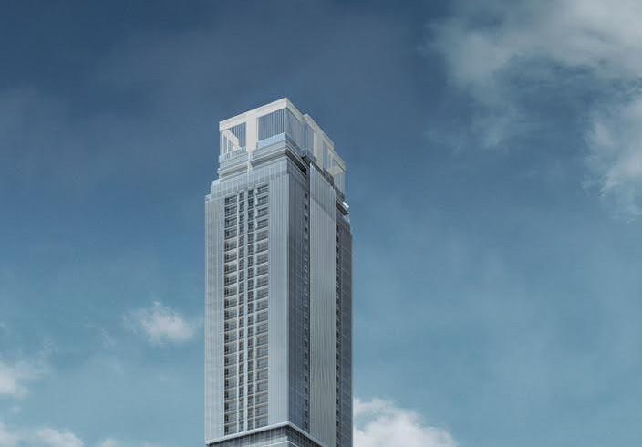 Alta Tower