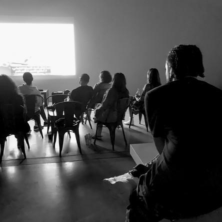 #2 | Anas watching #ABtalks