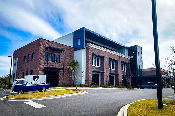 Kotary Implant Center