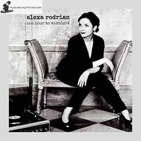 Alexa Rodrian - An Hour To Midnight