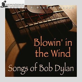 Sampler - Blowin' In The Wind - Songs Of Bob Dylan
