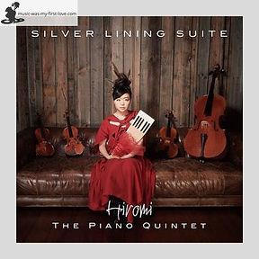 Hiromi Uehara - Silver Lining Suite