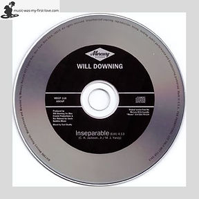 Will Downing - Inseparable