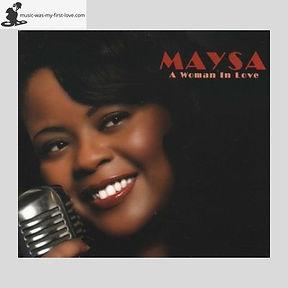 Maysa - A Woman In Love