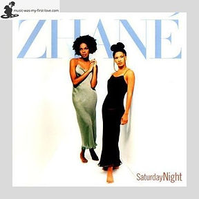 Zhané - Saturday Night