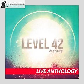 Level 42 - Eternity Tour 2018