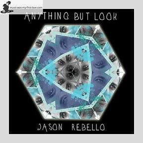 Jason Rebello - Anything But Look