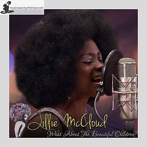 Lillie McCloud - What About The Beautiful Children