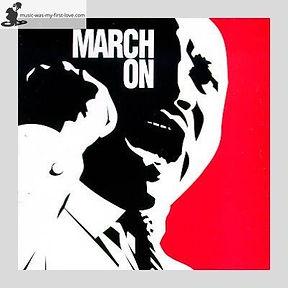 Sampler - March On