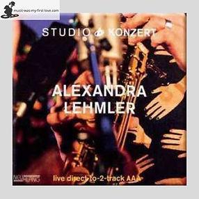 Alexandra Lehmler - Studio Konzert