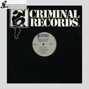 Wally Jump Jnr. & The Criminal Element - Turn Me Loose