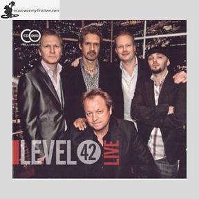Level 42 - 30th Anniversary Concert 2010