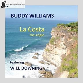 Buddy Williams feat. Will Downing - La Costa