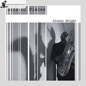 Alonzo Wright - Bitz Of Pieces