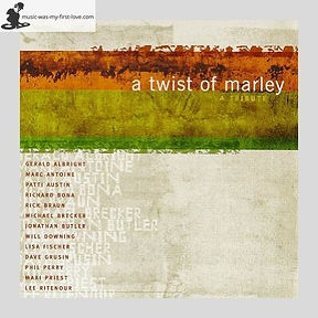 Sampler - A Twist Of Marley - A Tribute