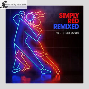 Simply Red - Remixed Vol. 1 (1985-2000)