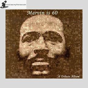 Sampler - Marvin Is 60 - A Tribute Album