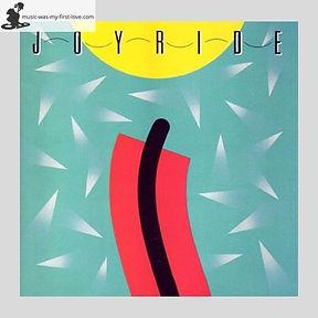 Joy Ride - Joyride
