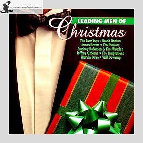 Sampler - Leading Men Of Christmas