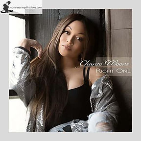 Chanté Moore - Right One