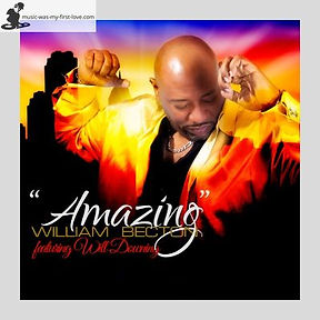 William Becton feat. Will Downing - Amazing