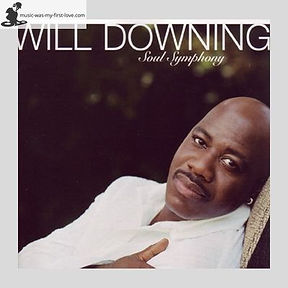 Will Downing - Soul Symphony