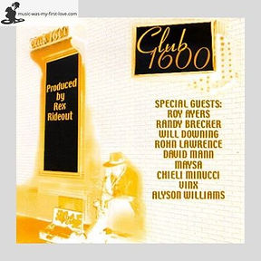 Sampler - Club 1600