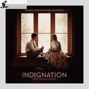 Soundtrack - Indignation