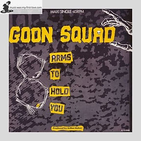 Goon Squad - 8 Arms To Hold You