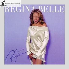 Regina Belle - This Is Regina