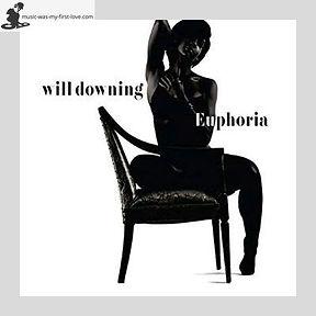 Will Downing - Euphoria