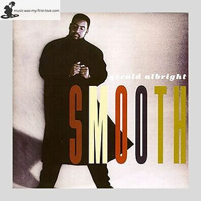 Gerald Albright - Smooth