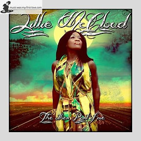 Lillie McCloud - The Other Part Of Me