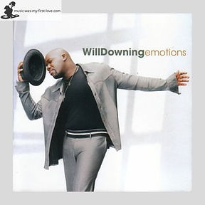 Will Downing - Emotions