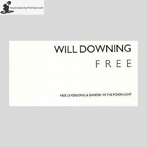 Will Downing - Free
