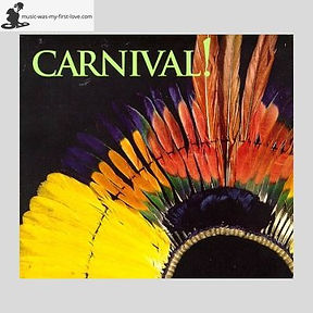 Sampler - Carnival!