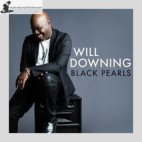Will Downing - Black Pearls