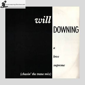 Will Downing - A Love Supreme