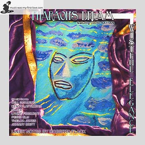 Pharao's Dream feat. David Nathan - Wistful Elegance