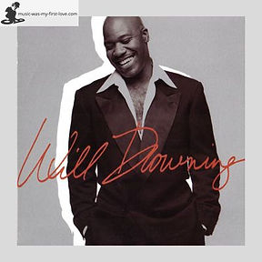 Will Downing - All About You
