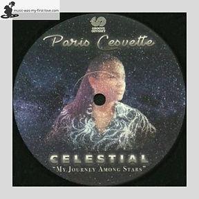 Paris Cesvette - Celestial - Album Sampler